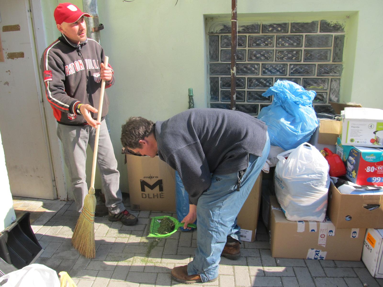 088b6e13be Centrum pomoci človeku Trnava