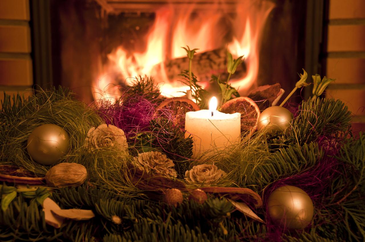 Vytvorme si doma hrejivú vianočnú atmosféru