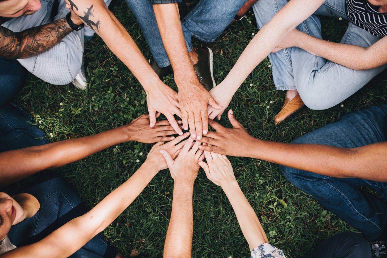 Aj vmalej obci môžu byť ľudia súčasťou veľkej pomoci