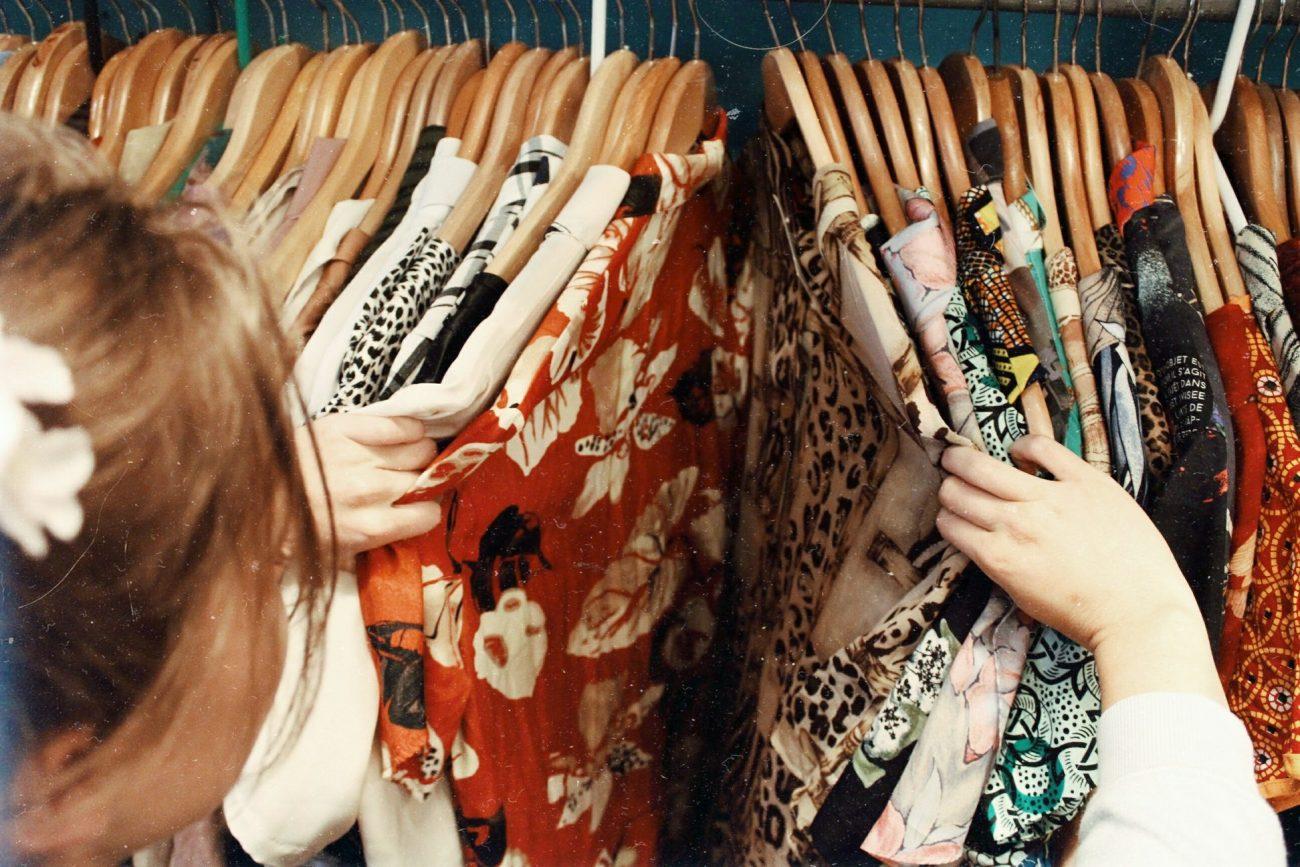 Prečo sme neprevzali oblečenie, ktoré nám priniesli?