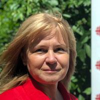 Ing. Daniela Patková, PhD.