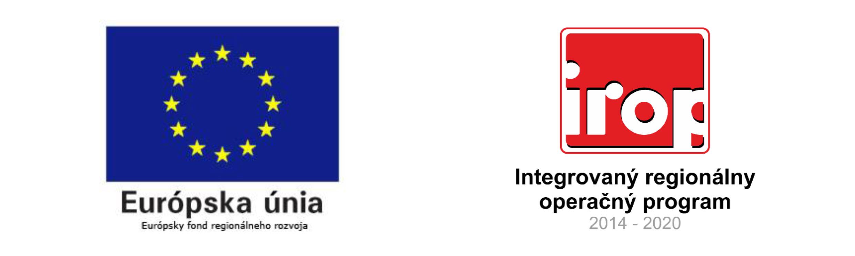 IROP – Centrum pomoci človeku Trnava